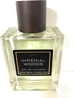 Best imperial woods cologne Reviews