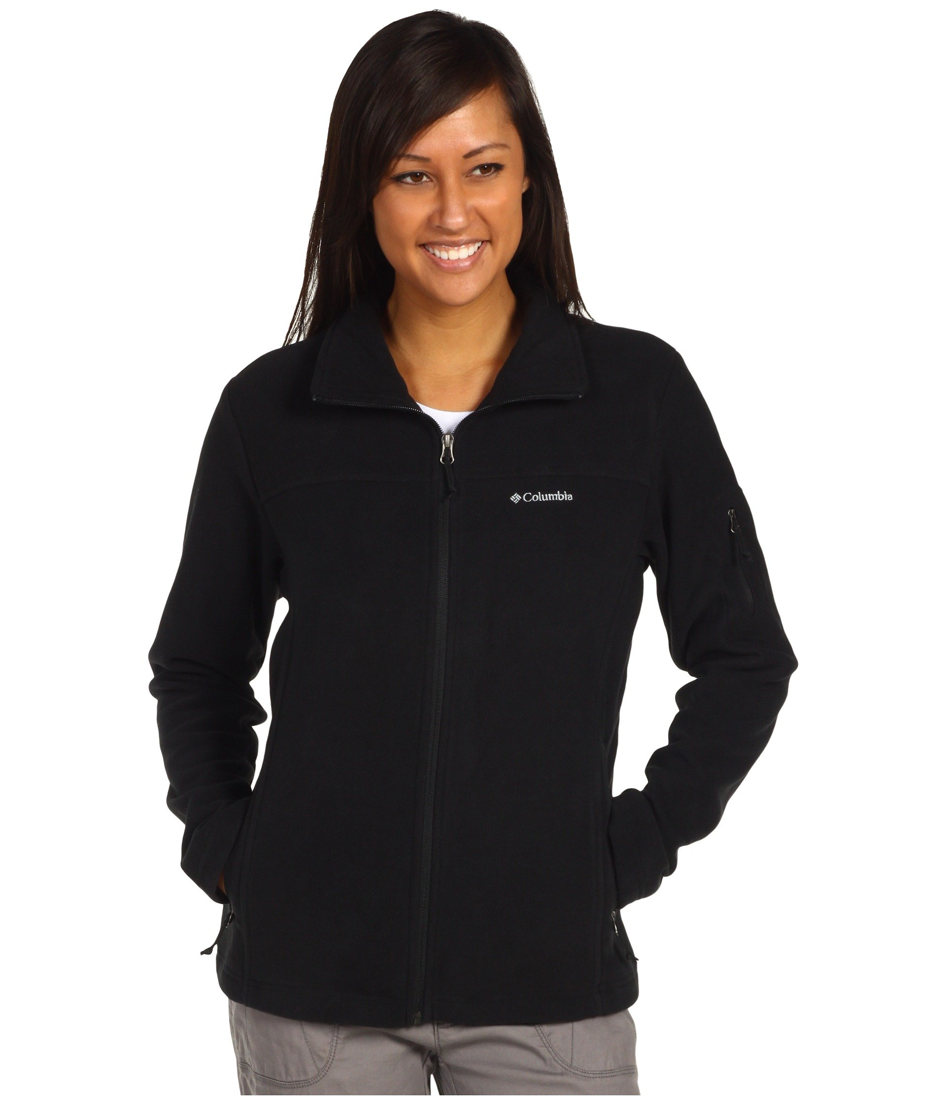 Columbia plus size winter coats womens