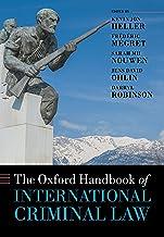 The Oxford Handbook of International Criminal Law (Oxford Handbooks)