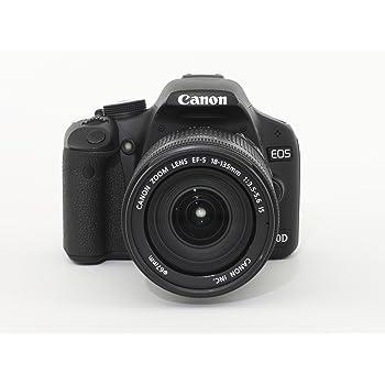 Canon EOS 50D - Cámara Réflex Digital 15.1 MP (Objetivo Canon EF-S ...