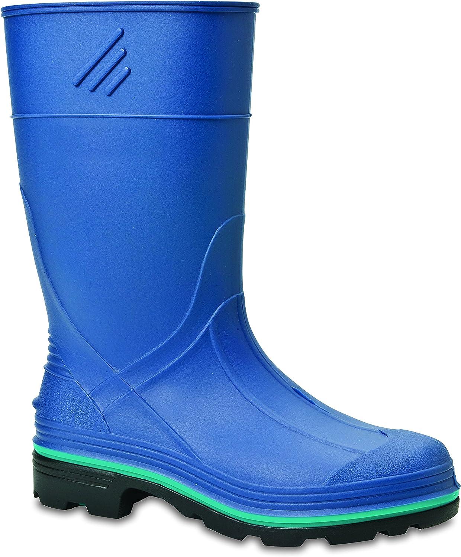 Ranger Splash Series Unga Vuxna Regn stövlar, blå blå blå (76006)  blixtnedslag