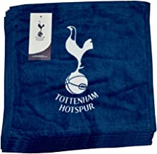 Spot On Gifts 12 Pack Tottenham Face Cloth Set