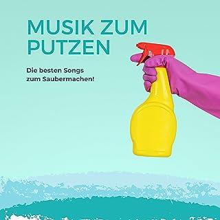 Musik zum Putzen – Die besten Songs zum Saubermachen!