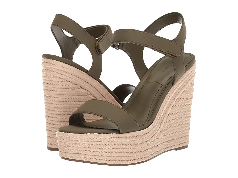 KENDALL + KYLIE Grand (Army Green) Women