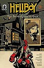 Hellboy: The Silver Lantern Club #1