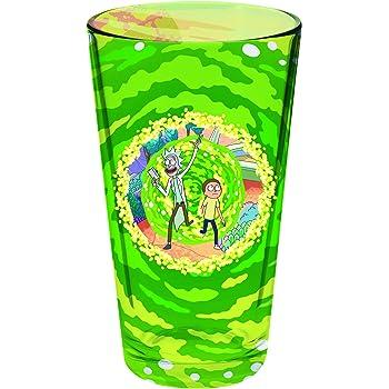 Borderlands 3 Pyscho Pint Glass By JustFunky 16oz