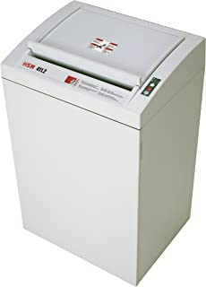 HSM Classic 411.2L6, 14-16 Sheet, High Security Cut, 38.5-Gallon Capacity Continuous Operation Shredder