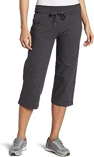 Women's Drawcord Crop Pant