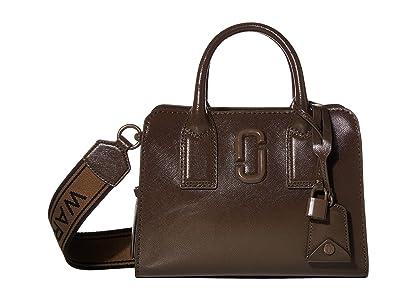 Marc Jacobs Little Big Shot DTM (Ash) Handbags
