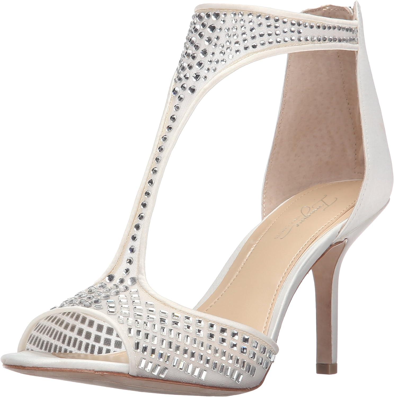 Imagine Vince Camuto Womens Rea Dress Sandal