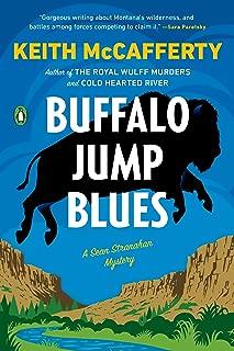Buffalo Jump Blues: A Novel (Sean Stranahan Mysteries Book 5)