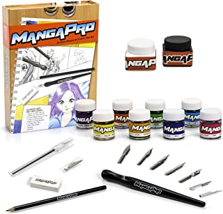 manga art kit