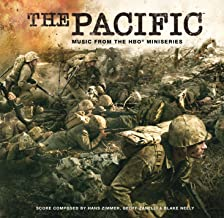 Best the pacific soundtrack Reviews