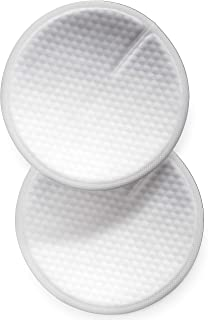 Philips AVENT Disposable Pads, 100ct, SCF254/13, White