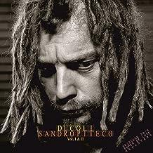 Sandropiteco, Vol. 1 & 2 (Deluxe Edition) [Remastered]