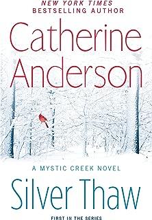 Silver Thaw (A Mystic Creek Novel Book 1)
