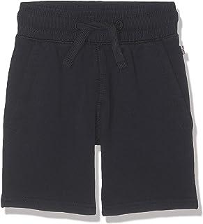 K Nonthe BLU Marine Pantalones Cortos para Niños