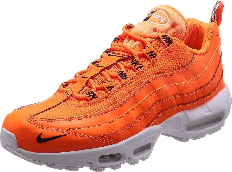sports shoes 15327 5ee32 ... Nike Herren Air Air Air Max 95 Premium 538416-020 Sneaker B07JB8MM4P  89c3ae