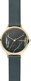 Skagen Women's SKW2720 Analog Quartz Green Watch