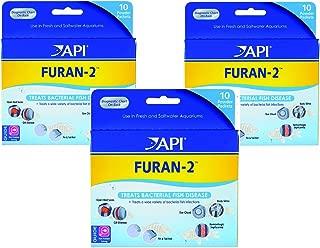 (3 Pack) Furan-2 Powder, 10 Packets each