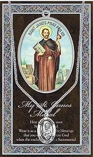 (43 5/18) Saint James 1.125