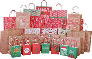 Best small christmas bags in bulk Reviews