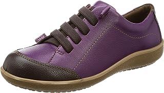 [ アキレスソルボ ] 日本制造低帮真皮牛皮休闲运动鞋 SRL 2530女款