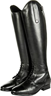 HKM SPORTS EQUIPMENT 马靴 -Valencia 泰迪 标准长度/宽度 9100 裤子