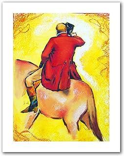 アートウォール 「Edgar Degas」作 Susi Franco Unwrapped Canvas アートワーク 36 by 28-Inch 0fra073a2432r