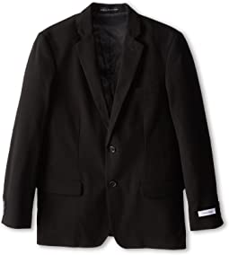 Calvin Klein Kids Suit Jacket (Big Kids)