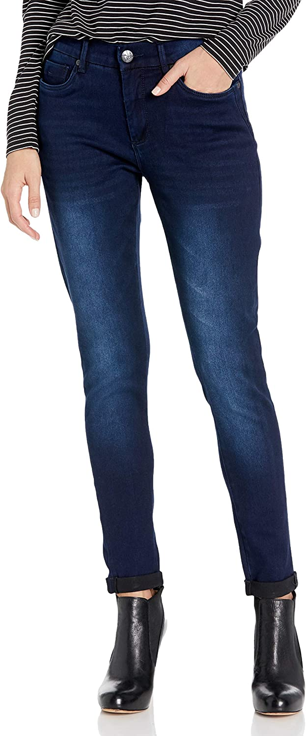 Lola Directly managed overseas store Jeans Women's Ankle Camille