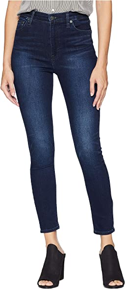 Bridgette High-Rise Skinny Jeans in Fairview