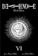 DEATH NOTE BLACK ED TP VOL 06 (OF 6) (C: 1-0-1) (Death Note Black Edition)