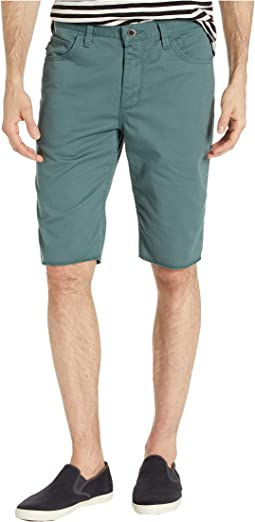 8ca73b0dd6 Vans tremain cargo short new charcoal | Shipped Free at Zappos