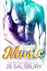 Face the Music (Love, Hate, Rock-n-Roll Book 3) Kindle Edition
