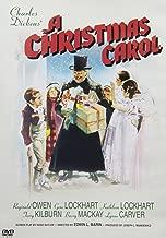 Christmas Carol, A (1938) (DVD)