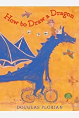 How to Draw a Dragon Kindle Edition