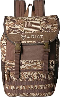 Sport Patriot Rucksack Backpack