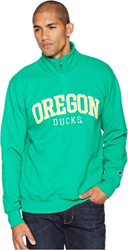 Oregon Ducks Powerblend® 1/4 Zip