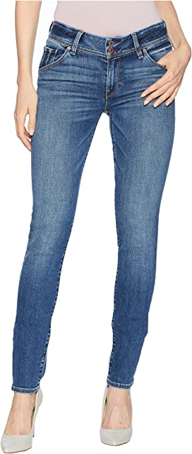 79cf9382c16 Hudson Jeans Nico Mid-Rise Super Skinny Jeans in Gower at Zappos.com