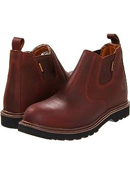 Carhartt 4 Waterproof Steel Toe Romeo Boot