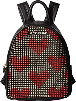 Betsey Johnson - Studded Backpack