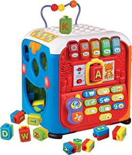 VTech Baby Alfacubo with Surprises - 3480 135422
