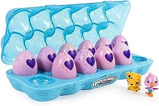 Hatchimals Colleggtibles Season 2- 12 Pack Egg Carton (One dozen)