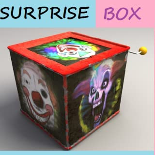 Kids: Find Surprise In A Box ( Free )