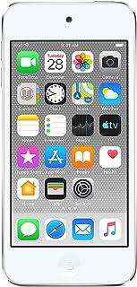 Apple iPod Touch - 7ème génération - lecteur numérique - Apple iOS 13-128 Go - Argent