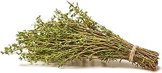 Organic Thyme, 0.75 oz Clamshell