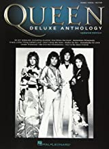 Queen - Deluxe Anthology: Updated Edition (PVG)