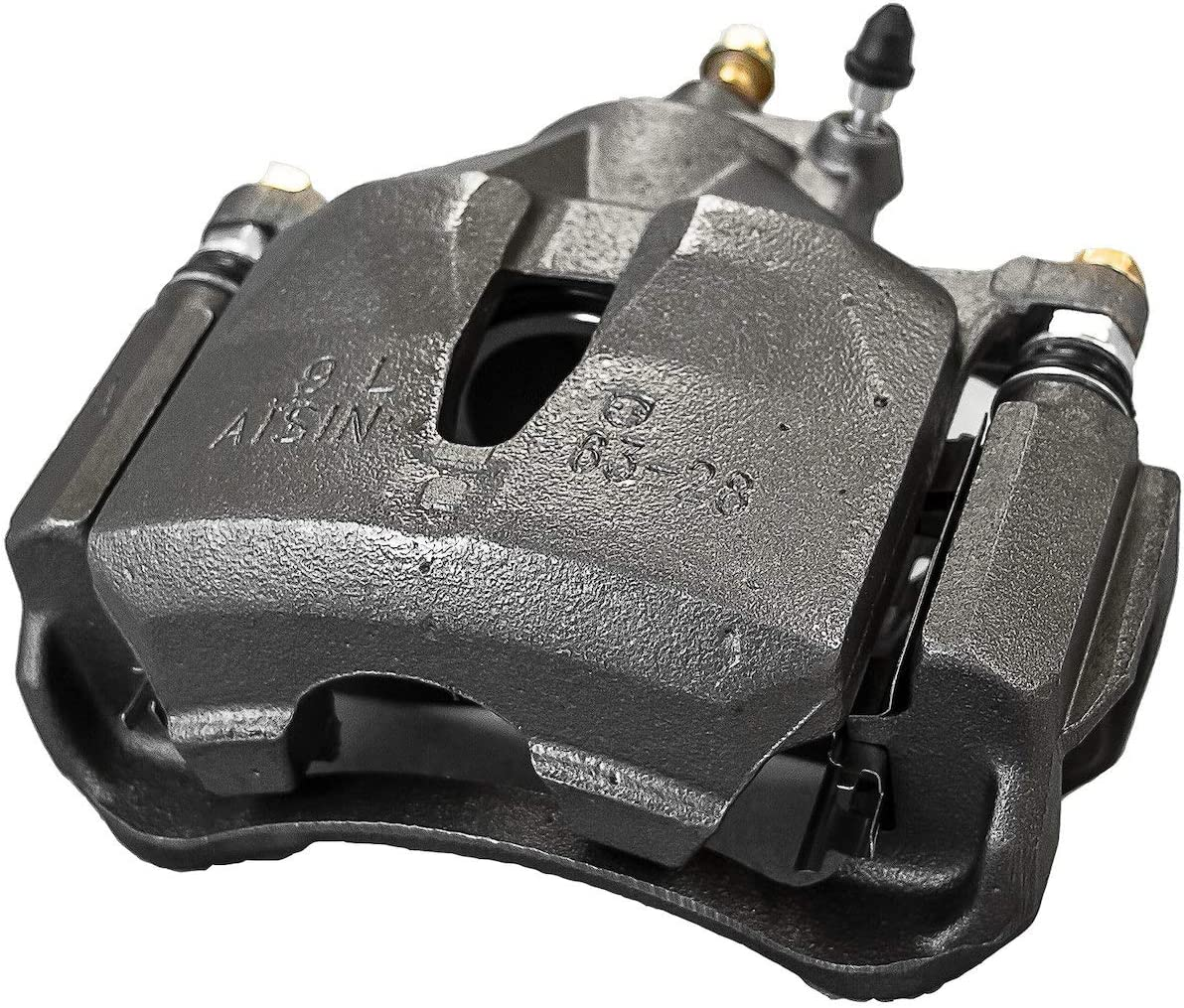 Power Stop L4777 Autospecialty Brake Caliper Remanufactured 5% OFF Max 41% OFF