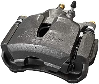 Power Stop L4606A Autospecialty Remanufactured Caliper